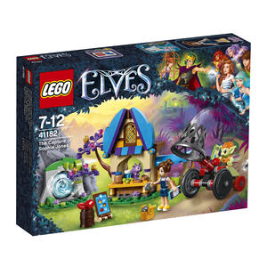 LEGO Elves (41182). La cattura di Sophie Jones