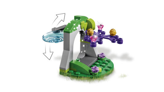 LEGO Elves (41182). La cattura di Sophie Jones - 3