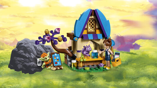LEGO Elves (41182). La cattura di Sophie Jones - 5