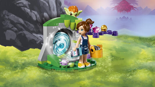 LEGO Elves (41182). La cattura di Sophie Jones - 6