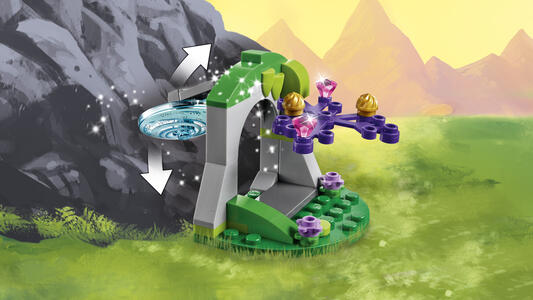 LEGO Elves (41182). La cattura di Sophie Jones - 8