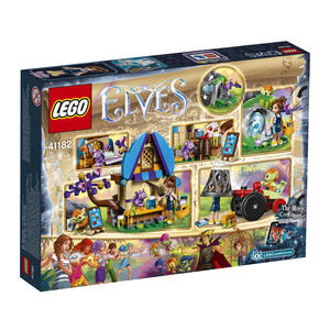 LEGO Elves (41182). La cattura di Sophie Jones - 9