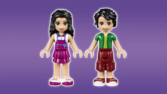 LEGO Friends (41311). La pizzeria di Heartlake - 13
