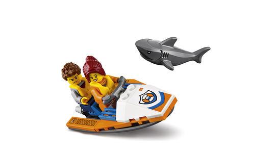LEGO City Coast Guard (60166). Elicottero della Guardia Costiera - 19
