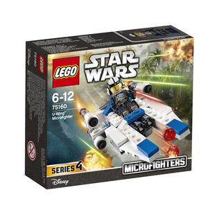 LEGO Star Wars (75160). Microfighter U-Wing
