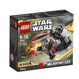 LEGO Star Wars (75161). Microfighter TIE Striker