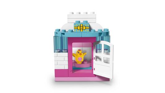 LEGO Duplo Disney (10844). Il fiocco-negozio di Minnie - 15