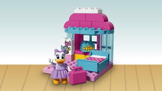LEGO Duplo Disney (10844). Il fiocco-negozio di Minnie - 16