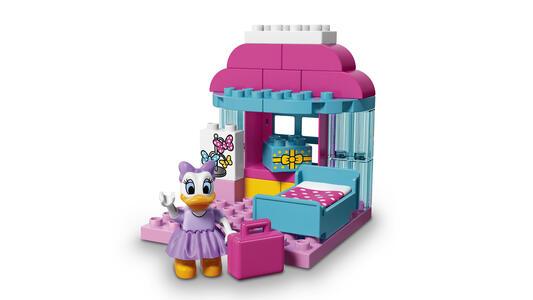 LEGO Duplo Disney (10844). Il fiocco-negozio di Minnie - 17