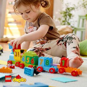 LEGO Duplo My First (10847). Il treno dei numeri - 11