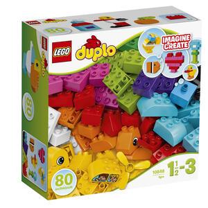 LEGO Duplo My First (10848). I miei primi mattoncini - 2