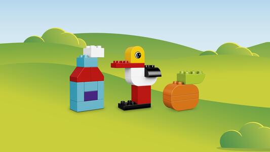 LEGO Duplo My First (10848). I miei primi mattoncini - 8