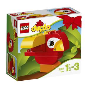 Giocattolo Lego Duplo My First. Il mio primo uccellino (10852) Lego 0