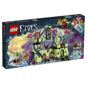 LEGO Elves (41188). Evasione dalla fortezza del Re dei Goblin