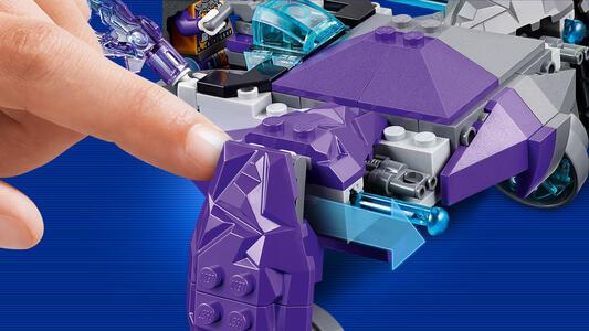 LEGO Nexo Knights (70352). Il quartier generale di Jestro - 14