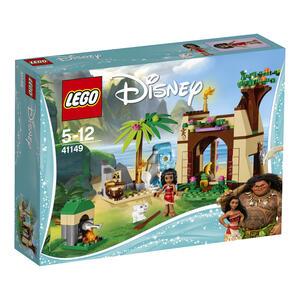 LEGO Disney Princess (41149). L'avventura sull'isola di Vaiana - 3