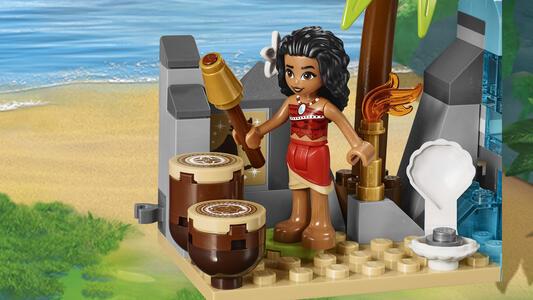 LEGO Disney Princess (41149). L'avventura sull'isola di Vaiana - 5