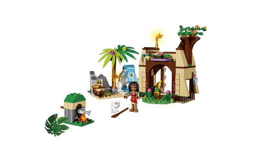 LEGO Disney Princess (41149). L'avventura sull'isola di Vaiana - 8