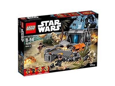 LEGO Star Wars (75171). Battaglia su Scarif - 3