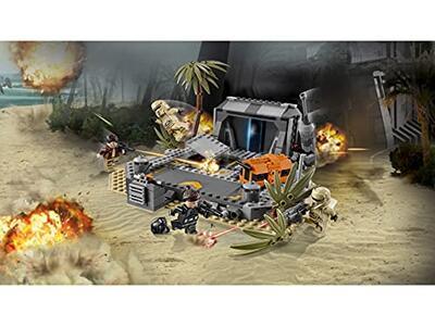 LEGO Star Wars (75171). Battaglia su Scarif - 8