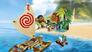 LEGO Disney Princess (41150). Il viaggio sull'oceano di Vaiana - 11