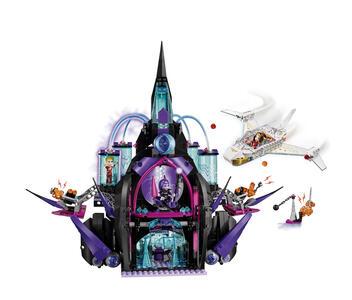 LEGO DC Super Hero Girls (41239). Il Palazzo oscuro di Eclipso - 7