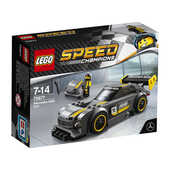 Giocattolo Lego Speed Champions. Mercedes-AMG GT3 (75877) Lego