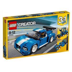 LEGO Creator (31070). Auto da corsa - 2