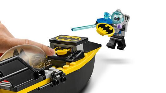 LEGO Juniors (10737). Batman contro Mr. Freeze - 2