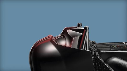 LEGO Star Wars (75183). La trasformazione di Darth Vader - 10