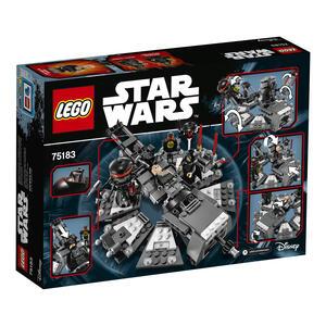 LEGO Star Wars (75183). La trasformazione di Darth Vader - 22