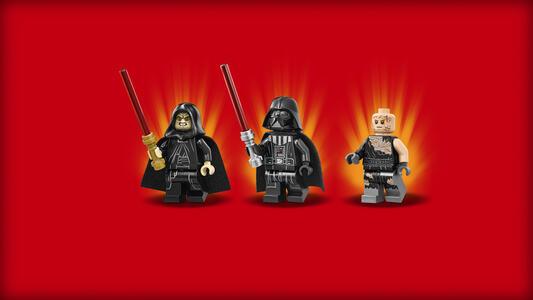 LEGO Star Wars (75183). La trasformazione di Darth Vader - 14