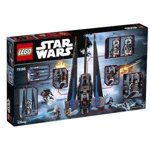 LEGO Star Wars (75185). Tracker I - 20