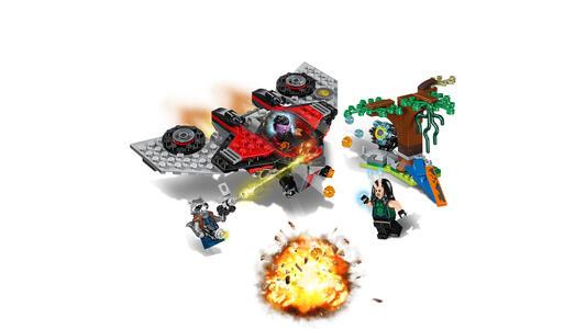 LEGO Super Heroes (76079). L'attacco del Ravager - 28