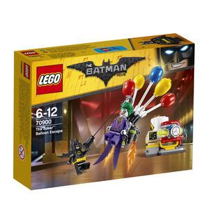LEGO Batman Movie (70900). The Joker: fuga con i palloni - 3