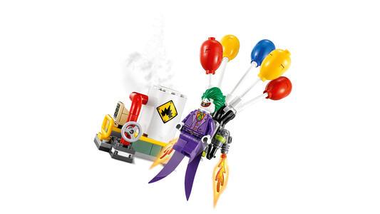 LEGO Batman Movie (70900). The Joker: fuga con i palloni - 4