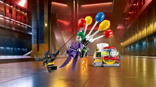 LEGO Batman Movie (70900). The Joker: fuga con i palloni - 6