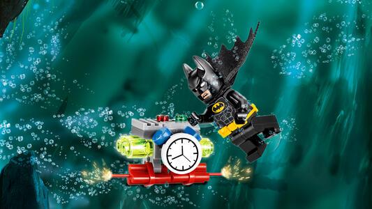 LEGO Batman Movie (70900). The Joker: fuga con i palloni - 7