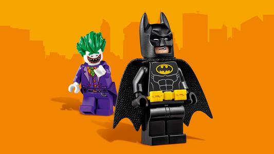 LEGO Batman Movie (70900). The Joker: fuga con i palloni - 9