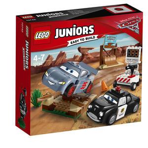 LEGO Juniors (10742). Test di velocità a Picco Willy - 2