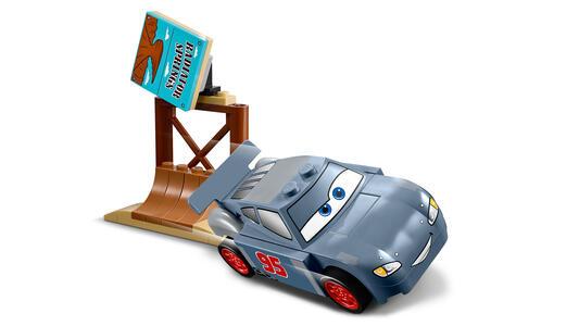 LEGO Juniors (10742). Test di velocità a Picco Willy - 11