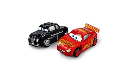 LEGO Juniors (10743). Il garage di Smokey - 14