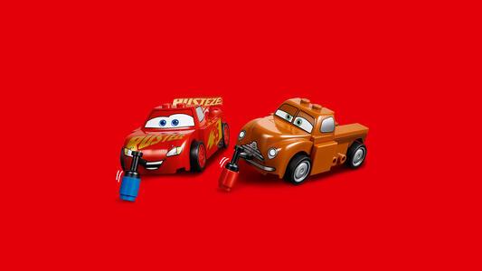 LEGO Juniors (10743). Il garage di Smokey - 8