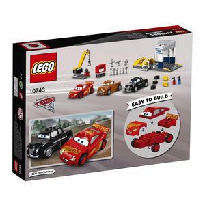 LEGO Juniors (10743). Il garage di Smokey - 11