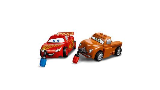 LEGO Juniors (10743). Il garage di Smokey - 13