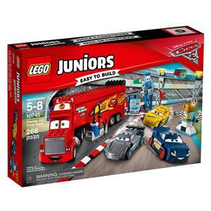 LEGO Juniors (10745). Gara finale Florida 500 - 2