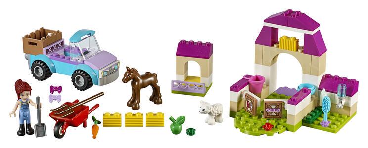 LEGO Juniors (10746). Valigetta della fattoria - 3