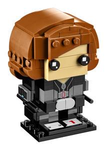 LEGO Brickheadz (41591). Vedova Nera - 3