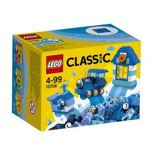 LEGO Classic (10706). Scatola della Creatività Blu