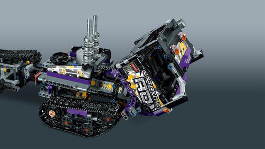 LEGO Technic (42069). Avventura estrema - 12